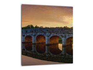 Obraz mostu (V020801V3030)