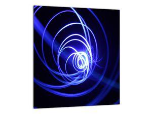 Kék spirálok képe (V020815V3030)