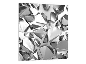 3D-Abstraktionsbild (V020935V3030)