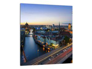 Obraz Berlína (V020959V3030)