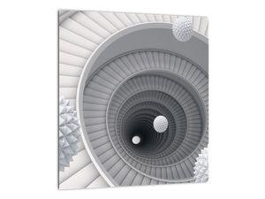 3D apstraktna slika (V020975V3030)