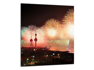 Tablou cu artificii (V020999V3030)
