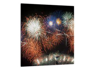 Tablou cu artificii (V021147V3030)