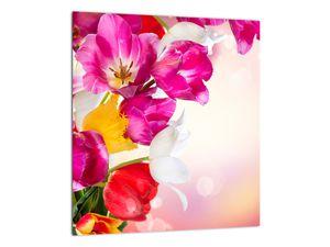 Obraz tulipánov (V021295V3030)