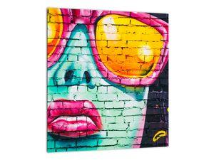 Obraz - Graffiti (V021554V3030)