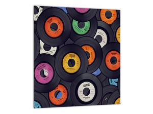 Kép - Zenei gramofonlemezek (V021962V3030)