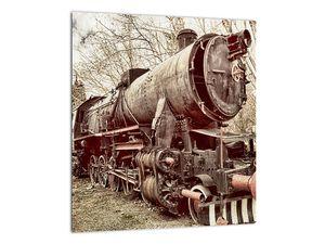 Povijesna slika lokomotive (V021965V3030)