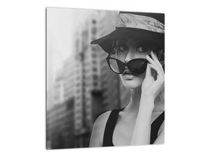 Obraz ženy (V022257V3030)