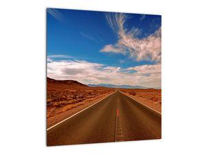 Hosszú út képe (V020076V4040)