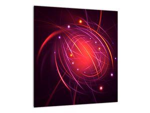Moderní obraz abstrakce (V020136V4040)