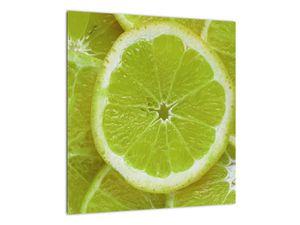 Kép - citrom szelet (V020164V4040)