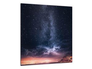 Tablou cerului plin de stele (V020293V4040)