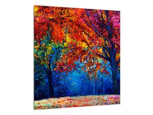 Obraz malby přírody (V020721V4040)