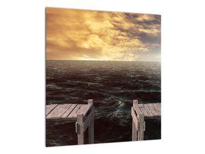 Obraz mora (V020955V4040)