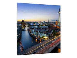 Obraz Berlína (V020959V4040)