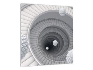3D apstraktna slika (V020975V4040)