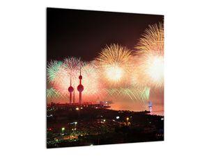 Tablou cu artificii (V020999V4040)