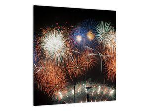 Tablou cu artificii (V021147V4040)