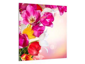Obraz tulipánov (V021295V4040)