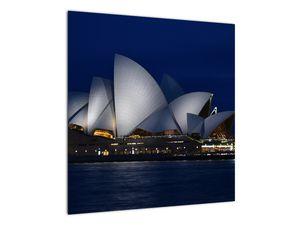Tablou Sydney nocturn (V020022V5050)