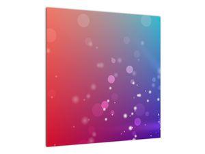 Moderní abstraktní obraz (V020050V5050)