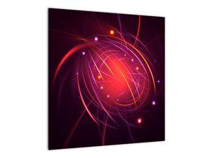 Moderní obraz abstrakce (V020136V5050)