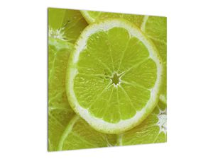 Kép - citrom szelet (V020164V5050)