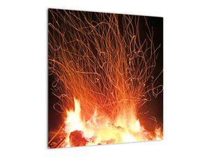 Tablou cu focul (V020437V5050)