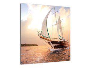 Jacht képe (V020535V5050)