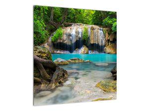Tablou cu cascade (V020686V5050)