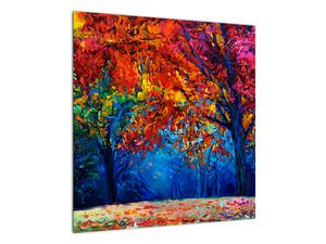 Obraz malby přírody (V020721V5050)