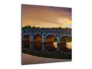 Obraz mostu (V020801V5050)