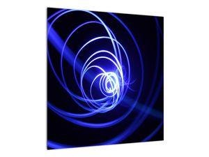 Kék spirálok képe (V020815V5050)