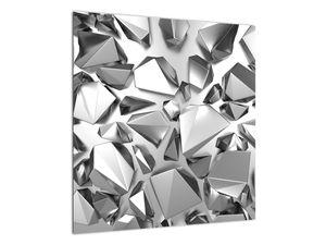 3D-Abstraktionsbild (V020935V5050)
