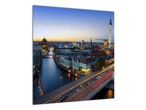 Obraz Berlína (V020959V5050)