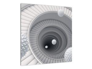 3D apstraktna slika (V020975V5050)