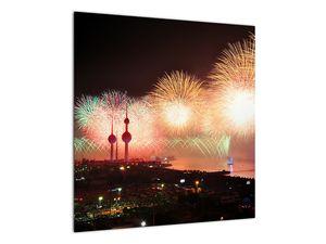 Tablou cu artificii (V020999V5050)