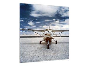 Slika motornog zrakoplova (V021915V5050)