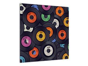 Kép - Zenei gramofonlemezek (V021962V5050)