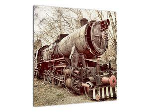 Povijesna slika lokomotive (V021965V5050)