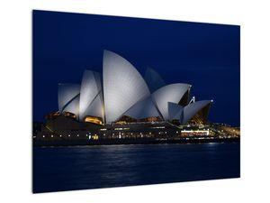Tablou Sydney nocturn (V020022V7050)