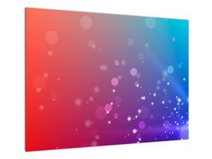 Moderní abstraktní obraz (V020050V7050)