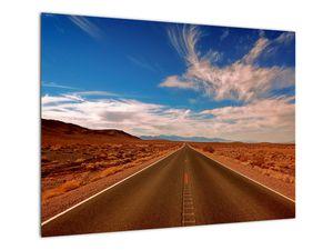 Hosszú út képe (V020076V7050)