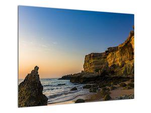 Obraz - morský útes (V020161V7050)