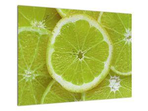 Kép - citrom szelet (V020164V7050)