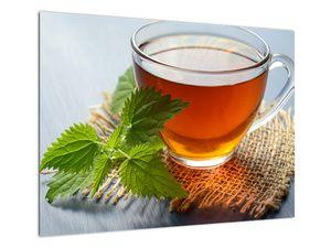 Egy csésze teaképe (V020174V7050)