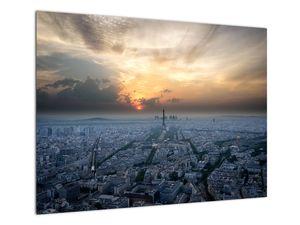 Tabloul - Paris din înâlțime (V020212V7050)