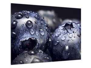 Tablou cu fructe cu picături de apă (V020222V7050)