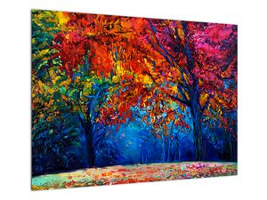 Obraz malby přírody (V020721V7050)