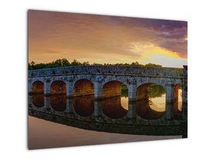 Obraz mostu (V020801V7050)